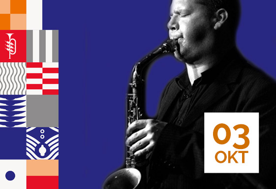 A tribute to Cannonball Adderley ticketpagina afbeelding