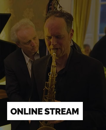 Online stream tribute to Coltrane 'Soul Eyes' Hover